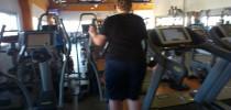 Hvala gospe Nataši in Fitnes centru Elipsus…