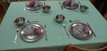 Samostojna priprava večerje