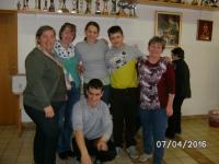 11. občinsko tekmovanje ekip OŠ v prvi pomoči