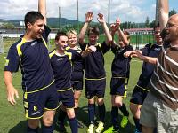 Nogomet Slovenska Bistrica