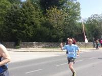 Prvič smo se udeležili Bistriškega teka